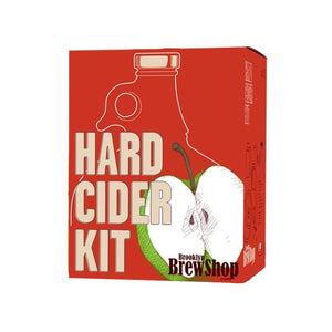Hard Cider Making Kit