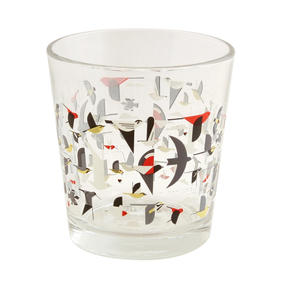 Harper + Oldham Migration Double Old Fashioned Glass