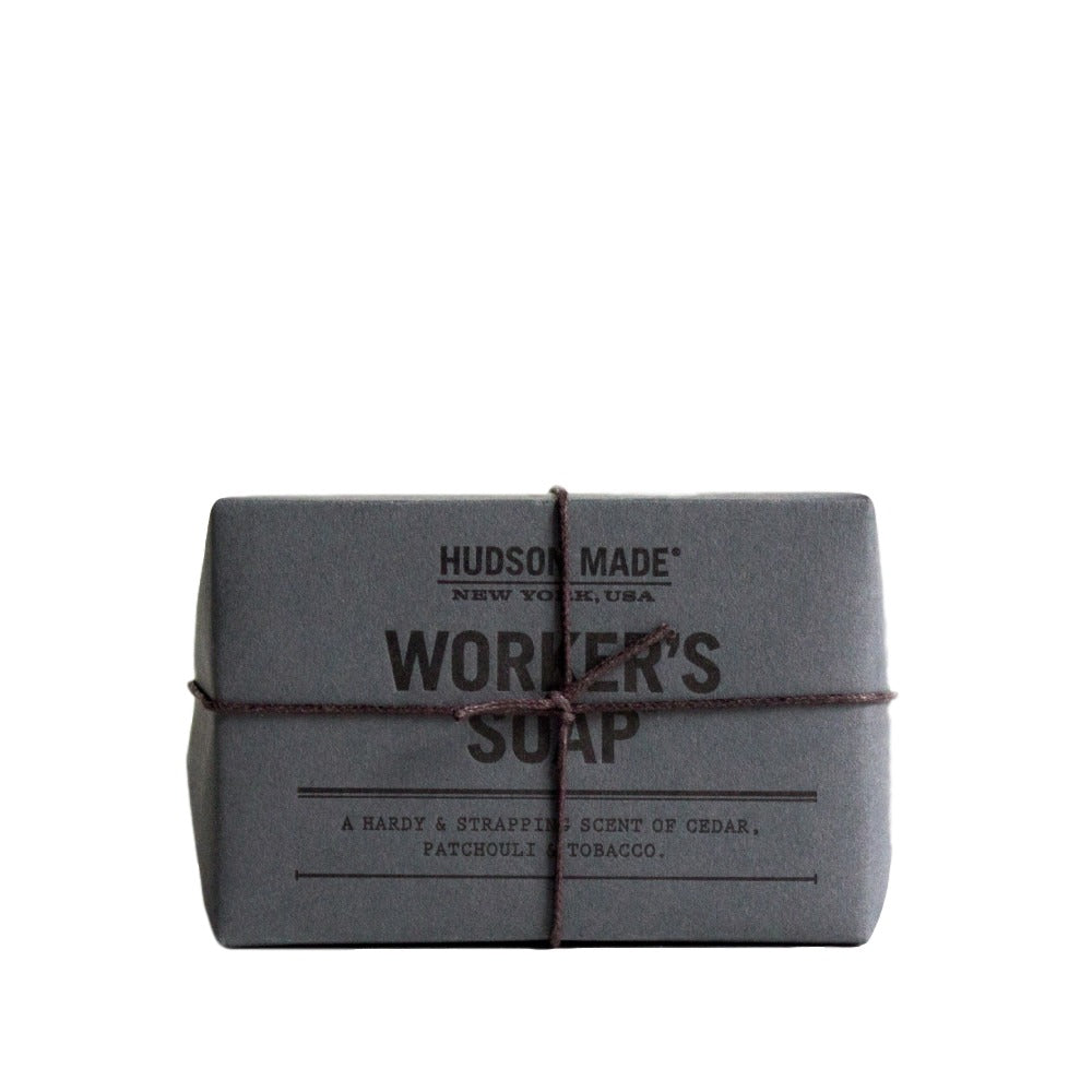 Worker's Scrub Soap