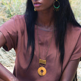 Sabra Necklace