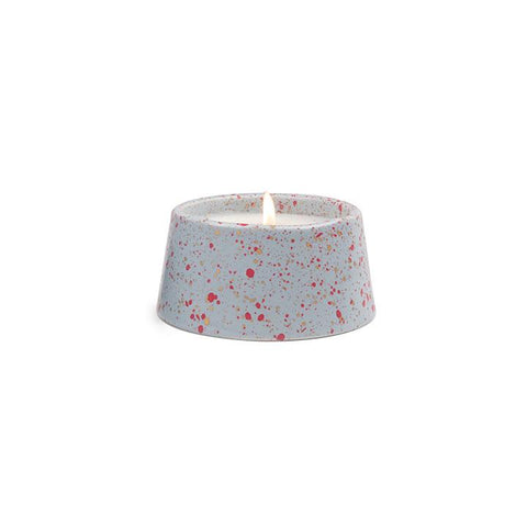 Confetti Ceramic 5 oz Candle