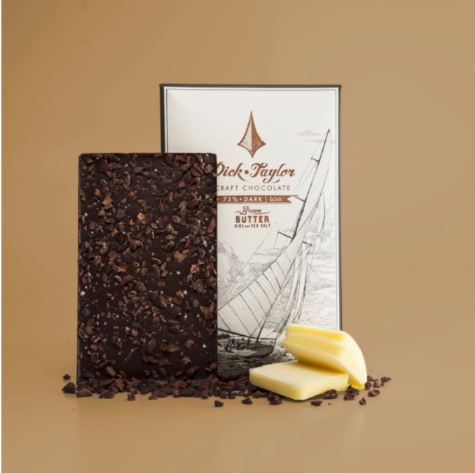 Craft Chocolate Bar