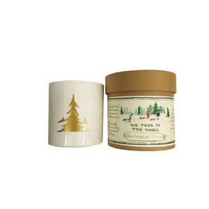 Christmas In Vermont Candle