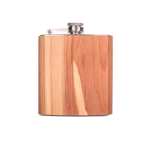 Woodchuck 6 oz Flask