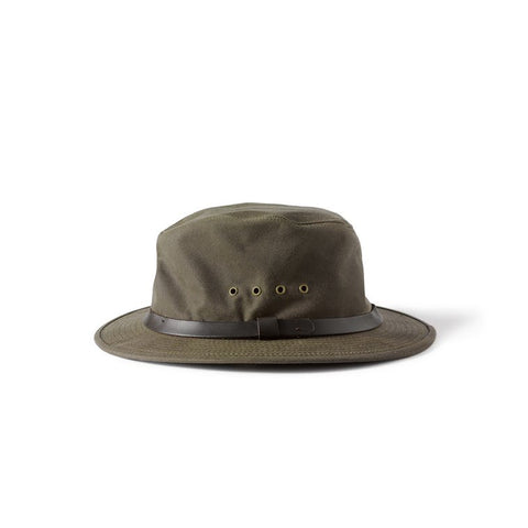 Shelter Packer Hat