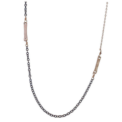 Misto Necklace