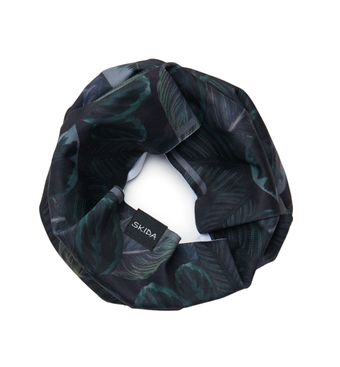 Skida Tour Neckwarmer/Buff - Night Vision
