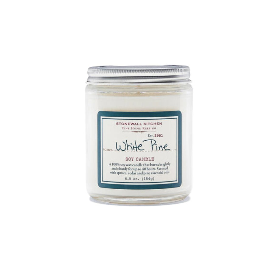White Pine Candle - 6.5oz