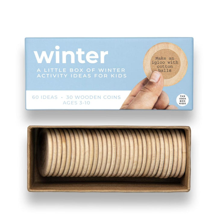 Idea Box - Winter