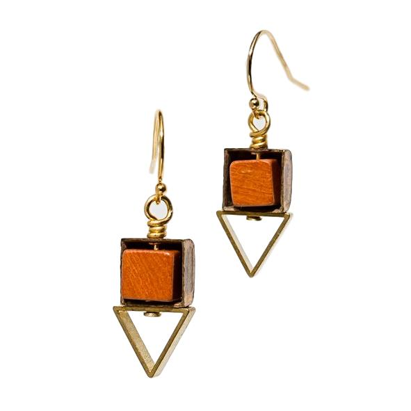 Shani Earrings