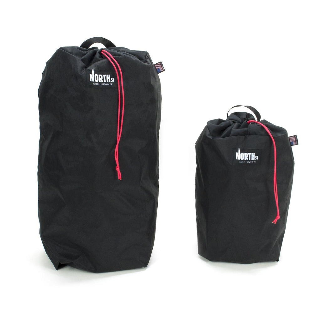 Buckman Gear Bags in Black