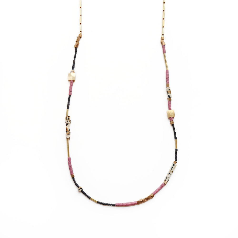 Larissa Loden Damara Necklace