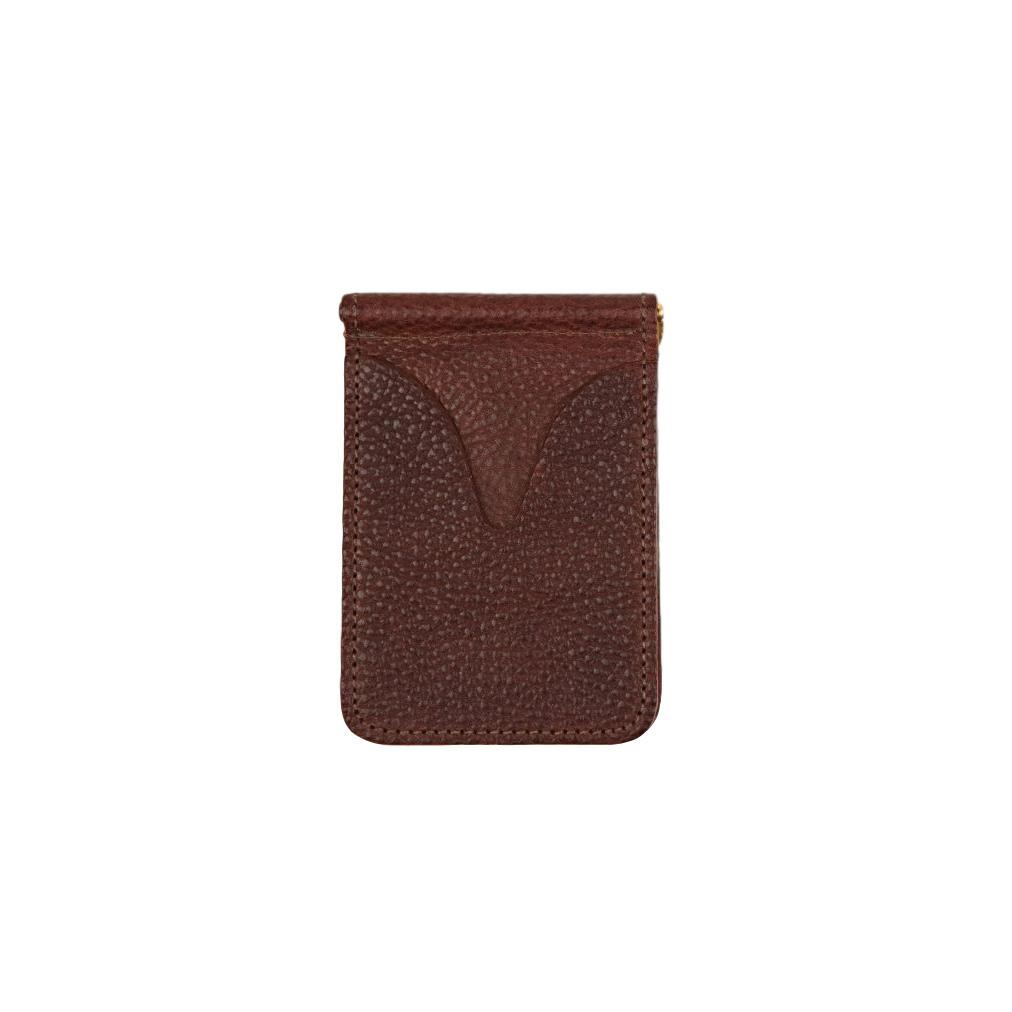 Spring ID Leather Wallet