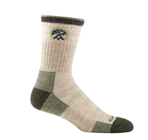 Men's Merino Wool Appalachian Trail Hiking Socks