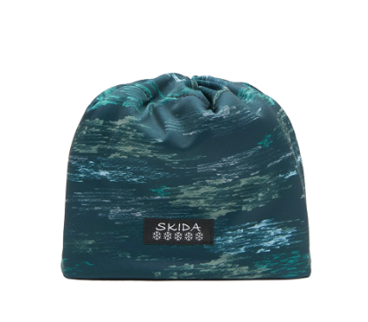 Skida Kids Alpine Hat - Downstream