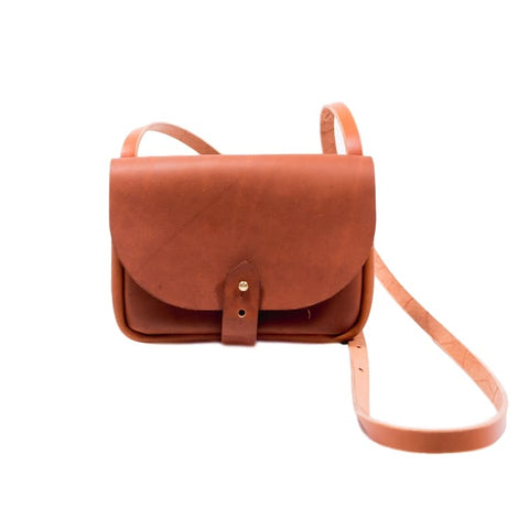 Orox Leather Co. Merces Petite Purse