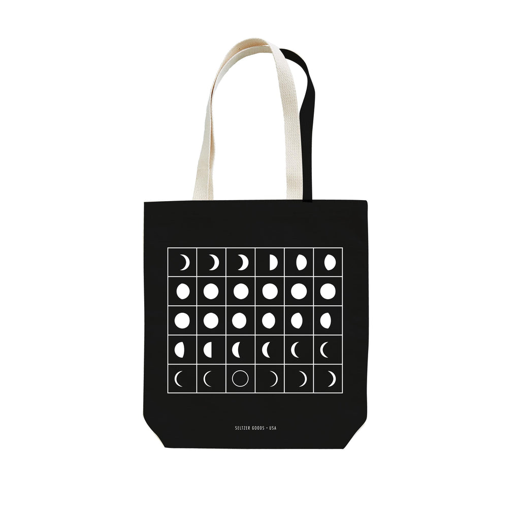 Moon Phase Tote