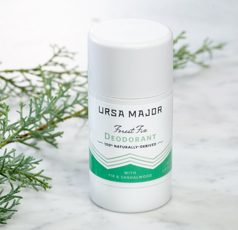 Ursa Major Forest Fix Deodorant