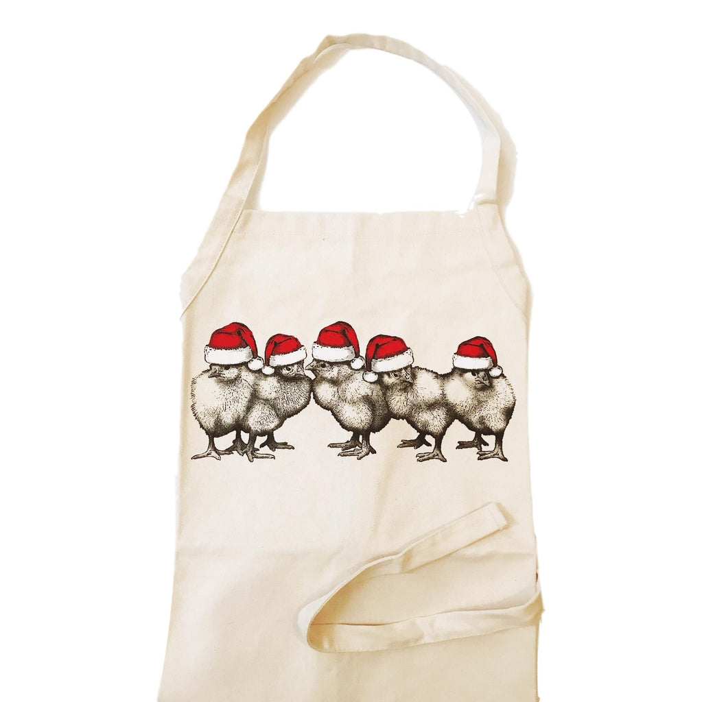 Cotton Party Animals Apron