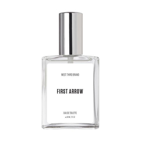 West Third Brand - First Arrow