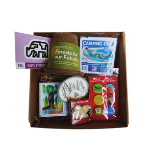 Young Adventurer Gift Box
