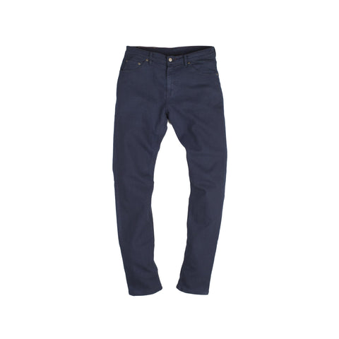 Martin Stretch Jeans - Dark Fathom