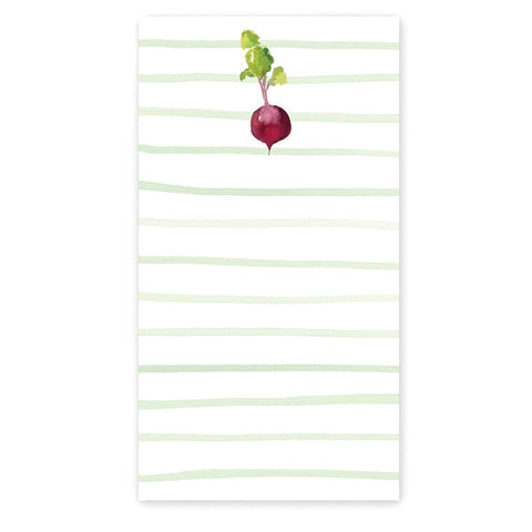 Little Beet Notepad