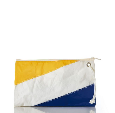 Sail Cloth Wristlet