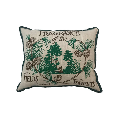 Balsam Pillow - Fields and Forests