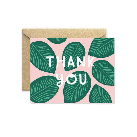 Thank You Cards - Box Set