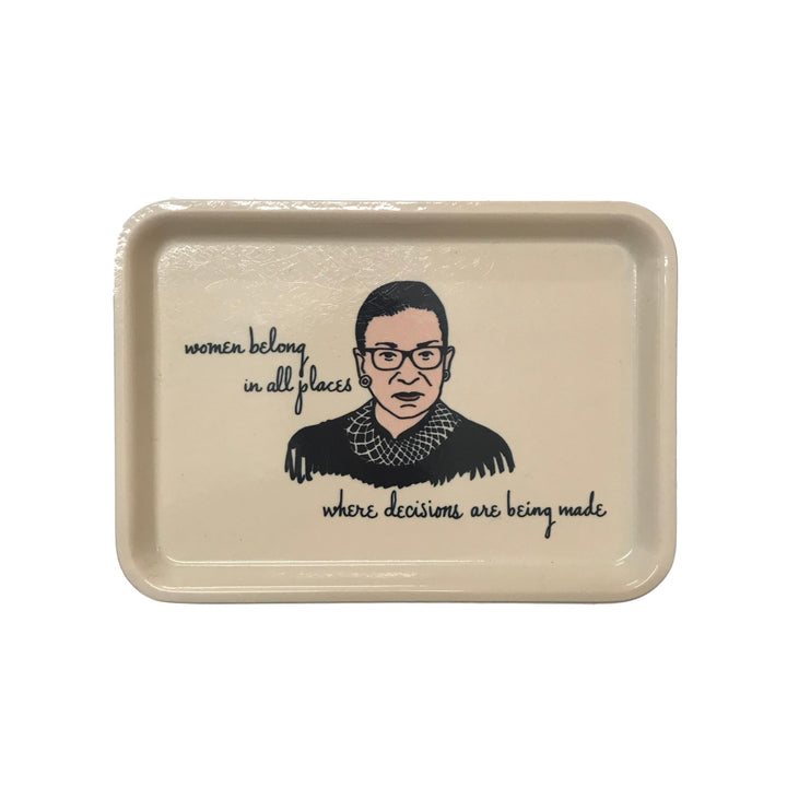 RBG Trinket Tray