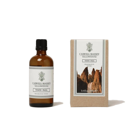 Yellowstone Fragrance Tonic - Tower Fall