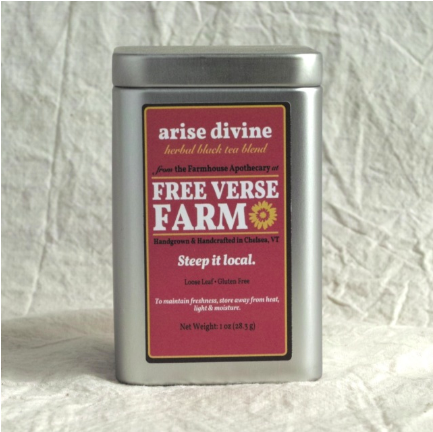 Herbal Tea Arise Divine