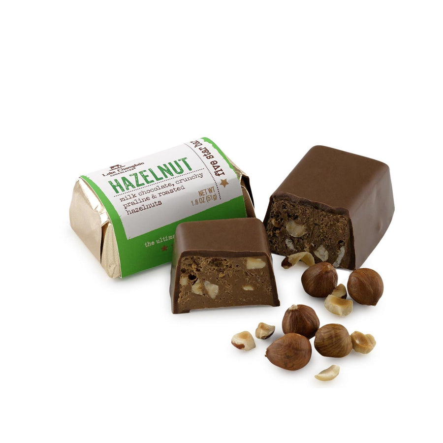 Five Star Chocolate Bar Hazlenut