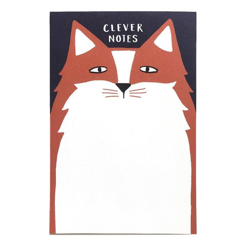 Fox Clever Notes