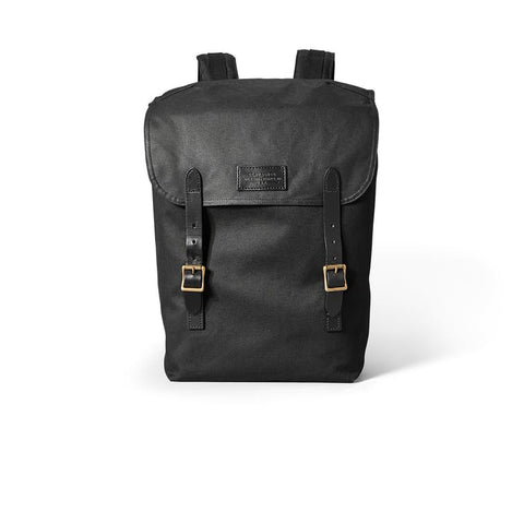 Filson Ranger Backpack - Black