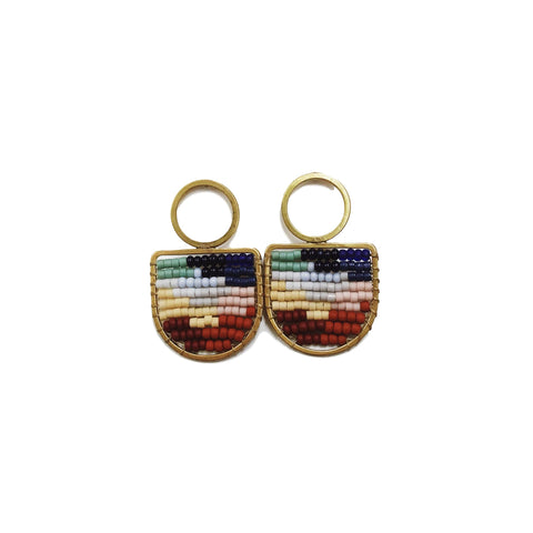 Basin Earrings