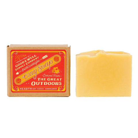 Hearth Bar Soap