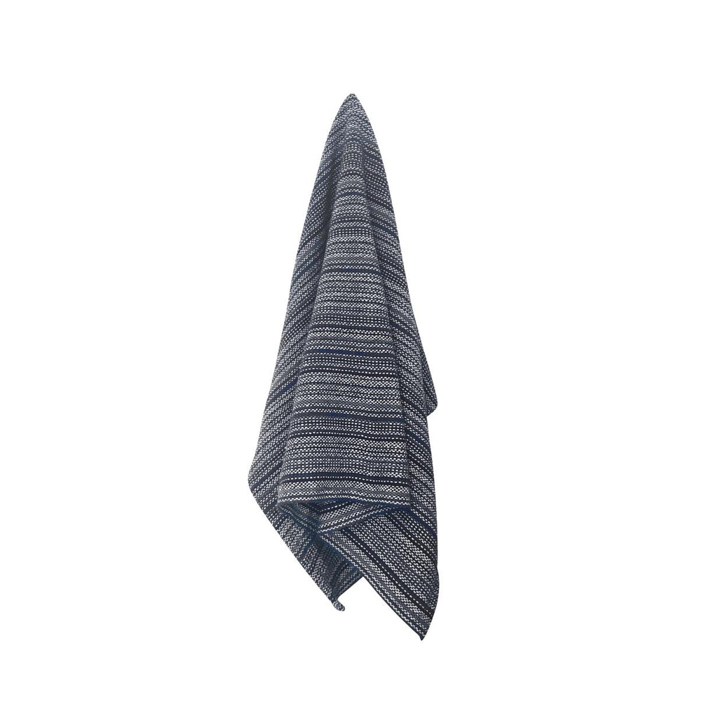 Modern Stripe Tea Towel
