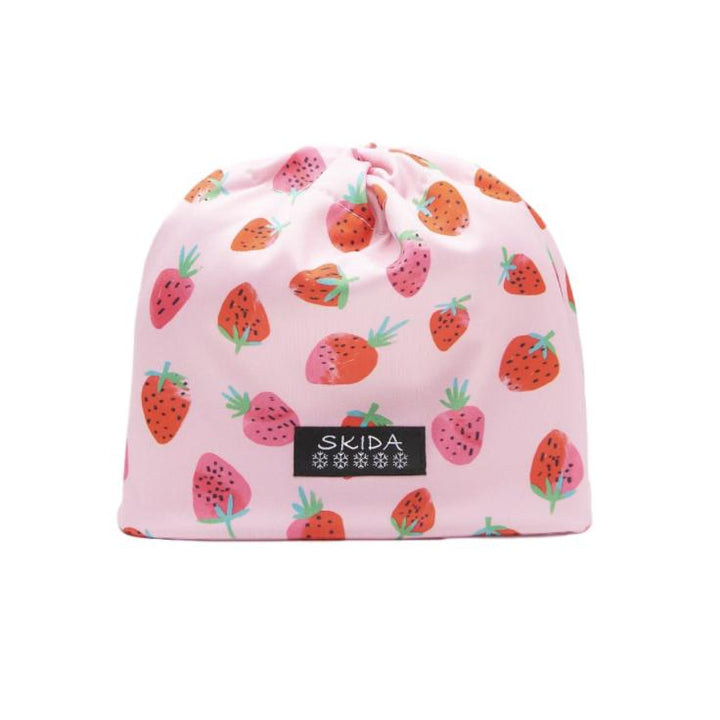 Skida Kid's Alpine Hat - Strawberry Fields