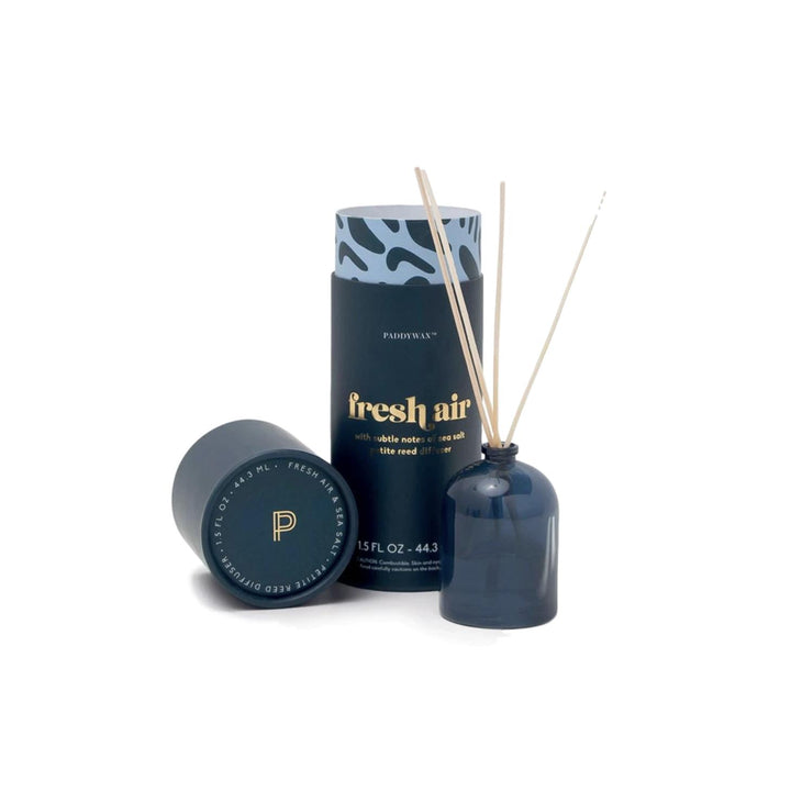Petite Reed Diffusers - Fresh Air