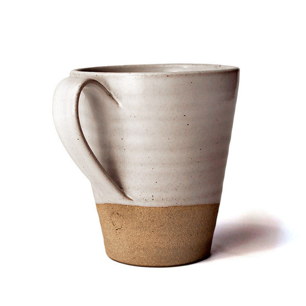 Farmhouse Pottery Tall Stoneware Silo Mug