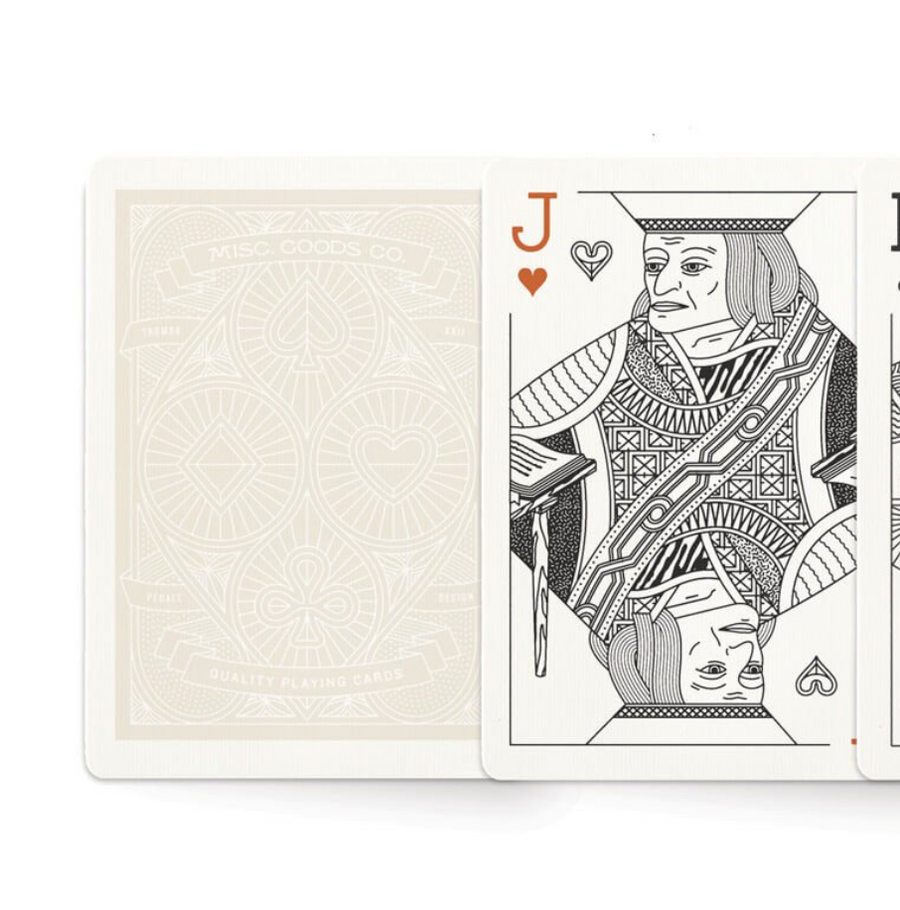 USA Made Playing Cards