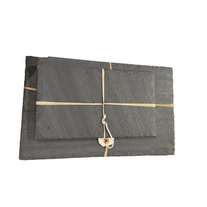 Vermont Made Slate Appetizer Board - PICKUP ONLY