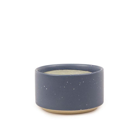 Mesa Speckled Ceramic Candle 3.5oz