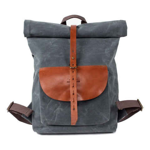 Day Pack - Charcoal