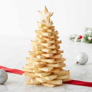 Sugar Cookie Tree DIY Baking Kit