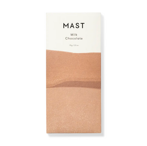 Mast Chocolate Bar - Milk