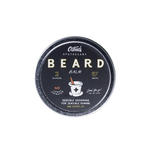 O'Douds Beard Balm - 2 oz Tin
