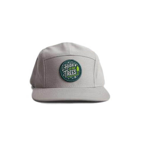 High in the Trees Five Panel Hat